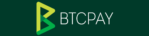 BTCPay - Cryptocurrency Services.