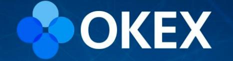 OKEX - Parhaat Krypto Pörssit