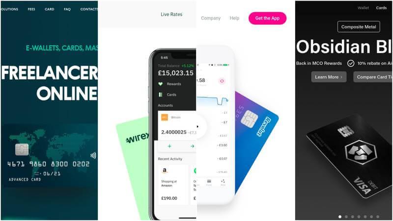 Find The Best Working Bitcoin Debit Cards in 2020.