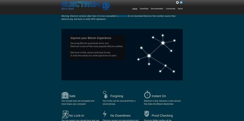 How to set up Electrum Wallet (For Beginners)