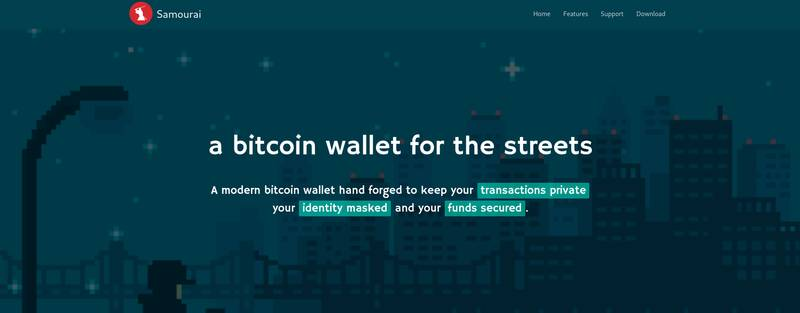 How to set up Samourai Wallet (For Beginners)