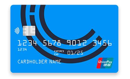 Cryptherium Bitcoin Debit Card