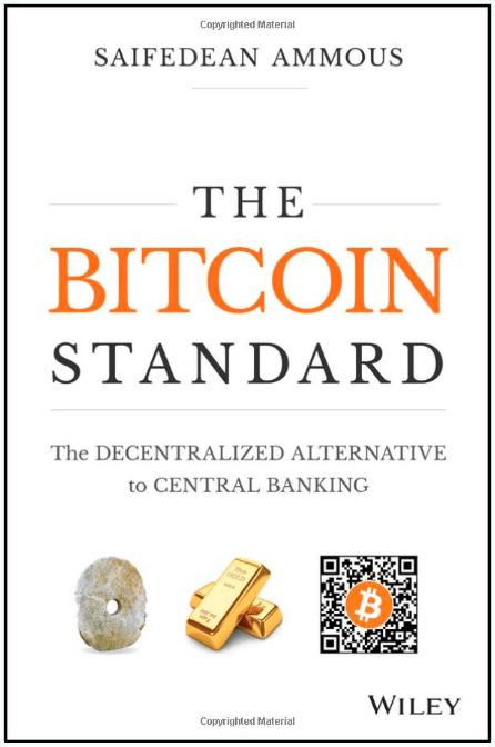 Bitcoin-standardi - Parhaat Bitcoin Kirjat