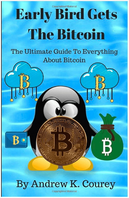Early Bird Gets The Bitcoin