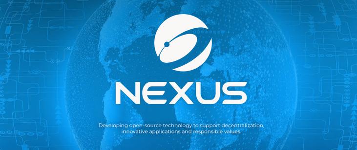 Nexus - The Most Advanced Universal Blockchain
