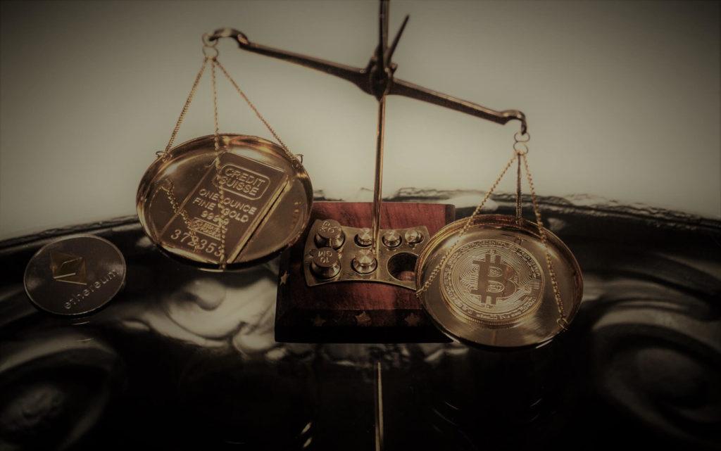 Buy Precious Metals using Bitcoin.