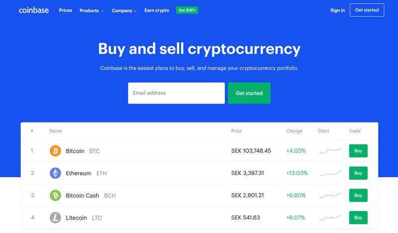 Coinbase - Pembelian Bitcoin Berulang